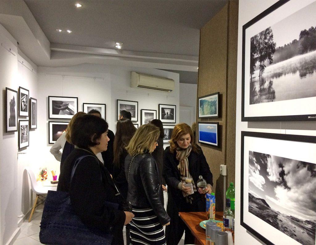 Blank Wall Gallery 03 1200